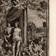 DÉTAILS 02 | Fresque - Alexandre le Grand - Les Noces d'Alexandre et de Roxane (Le Sodoma)