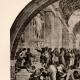 DETAILS 01 | The School of Athens (Raffaello Sanzio called Raphael)
