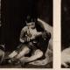 DÉTAILS 01 | Jeune Mendiant - Musée du Louvre - Paris - L'Enfant Jésus et Le Jeune Saint Jean (Bartolomé Esteban Murillo)