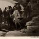 DETAILS 02   The Wedding (Francisco Goya) - Cardboard of Tapestry