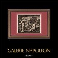 De Pastorale Concert (Giorgione)