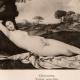 DÉTAILS 01 | Nu Artistique - Vénus Endormie (Giorgione) - La Vénus d'Urbin (Titien)