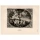 DETAILS 03 | Roman Mythology - Angels - Dance of the Cupids (Francesco Albani)
