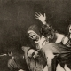 DETAILS 01 | Jesus Christ - The Entombment of Christ  (Caravaggio)