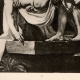 DETAILS 02 | Jesus Christ - The Entombment of Christ  (Caravaggio)