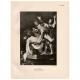 DETAILS 03 | Jesus Christ - The Entombment of Christ  (Caravaggio)