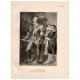 DÉTAILS 03 | Portrait de Alof de Wignacourt - Grand Maître de l'Ordre de Malte (Le Caravage)