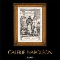 Ancient Rome - Roman Senate - Legendary Roman General - Gaius Marcius Coriolanus (Shakespeare)