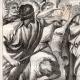 DETAILS 03   Ancient Rome - Roman Senate - Junius Brutus - Gaius Marcius Coriolanus (Shakespeare)