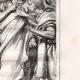 DETAILS 04   Ancient Rome - Roman Senate - Junius Brutus - Gaius Marcius Coriolanus (Shakespeare)
