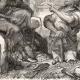 DETAILS 05 | Hamlet and Horatio in the Cemetery - Yorick's Skull - The Gravedigger Scene (Shakespeare)