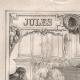 DÉTAILS 01 | Rome Antique - Sénat Romain - Mort de Jules César - Assassinat de Jules César