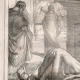 DÉTAILS 03 | Rome Antique - Sénat Romain - Mort de Jules César - Assassinat de Jules César