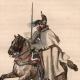 DÉTAILS 03 | Uniforme Militaire - Costume - Guerres Napoléoniennes - Cavalerie - Cavalier Cuirassier en 1809