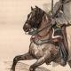 DÉTAILS 04 | Uniforme Militaire - Costume - Guerres Napoléoniennes - Cavalerie - Cavalier Cuirassier en 1809