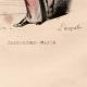 DÉTAILS 02   Uniforme Militaire - Costume - Guerres Napoléoniennes - Chirurgien Major