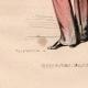DÉTAILS 03   Uniforme Militaire - Costume - Guerres Napoléoniennes - Chirurgien Major