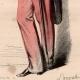 DÉTAILS 05   Uniforme Militaire - Costume - Guerres Napoléoniennes - Chirurgien Major