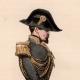 DÉTAILS 02 | Uniforme Militaire - Costume - Guerres Napoléoniennes - Officier d'Etat-Major