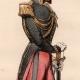 DÉTAILS 03 | Uniforme Militaire - Costume - Guerres Napoléoniennes - Officier d'Etat-Major