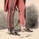 DÉTAILS 04 | Uniforme Militaire - Costume - Guerres Napoléoniennes - Officier d'Etat-Major