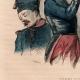 DÉTAILS 02   Uniforme Militaire - Costume - Guerres Napoléoniennes - Soldat Fantassin - Types d'Infanterie