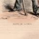 DÉTAILS 01 | Uniforme Militaire - Costume - Napoléon - Cavalerie - Elève de l'Ecole Militaire de Saumur