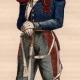 DÉTAILS 03 | Uniforme Militaire - Costume - Napoléon - Cavalerie - Elève de l'Ecole Militaire de Saumur