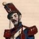 DÉTAILS 05 | Uniforme Militaire - Costume - Napoléon - Cavalerie - Elève de l'Ecole Militaire de Saumur