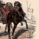 DÉTAILS 05 | Uniforme Militaire - Costume - Guerres Napoléoniennes - Cavalerie Légère - Chasseur à Cheval