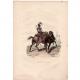 DÉTAILS 08 | Uniforme Militaire - Costume - Guerres Napoléoniennes - Cavalerie Légère - Chasseur à Cheval