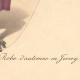 DETAILS 06 | Fashion Plate - French Mode - Parisian Woman - Paris - France - Silk - Dress for the Autumn