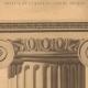 DETAILS 01   Architecture - Ionic Order - Ancient Greece - Acropolis of Athens - Erechtheum