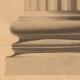DETAILS 03   Architecture - Ionic Order - Ancient Greece - Acropolis of Athens - Erechtheum