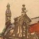 DÉTAILS 04 | Eglise et Béguinage de Lierre (Belgique)