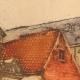 DÉTAILS 05 | Eglise et Béguinage de Lierre (Belgique)