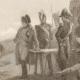 DÉTAILS 03 | Guerres Napoléoniennes - Campagne de Russie - Napoléon Franchit le Fleuve Niémen (24 juin 1812)