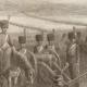 DÉTAILS 06 | Guerres Napoléoniennes - Campagne de Russie - Napoléon Franchit le Fleuve Niémen (24 juin 1812)