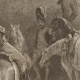DÉTAILS 07 | Guerres Napoléoniennes - Campagne de Russie - Napoléon Franchit le Fleuve Niémen (24 juin 1812)