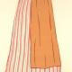 DÉTAILS 03 | Costumes Régionaux Français - Traditions et Folklore - Régions de France - Lorraine - Nancy