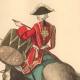 DÉTAILS 02   Histoire de la Mode Française - Costumes de Paris - 17ème Siècle - XVIIeme Siècle - Louis XIV - Timbalier - Tambour à Cheval