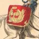 DÉTAILS 05   Histoire de la Mode Française - Costumes de Paris - 17ème Siècle - XVIIeme Siècle - Louis XIV - Timbalier - Tambour à Cheval