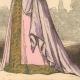 DÉTAILS 05 | Histoire de la Mode Française - Costumes de Paris - 17ème Siècle - XVIIeme Siècle - Louis XIII - Noblesse - Page - Avant l'Edit de Réforme de 1633