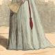 DÉTAILS 06   Histoire de la Mode Française - Costumes de Paris - 17ème Siècle - XVIIeme Siècle - Louis XIII - Noblesse - Après l'Edit de Réforme de 1633