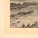 DETTAGLI 01 | Pesca e Caccia - Egitto - Cascata - Nilo - Isola di Philae