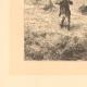 DÉTAILS 01 | Chasse et Pêche - Egypte - Pyramides - Oiseaux - Chasse aux Cailles