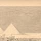 DÉTAILS 05 | Chasse et Pêche - Egypte - Pyramides - Oiseaux - Chasse aux Cailles