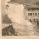 DETAILS 01   Naval Battle - Shipwreck - Boat - Sailboat - Vassel - French Ships