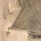 DETAILS 05   Naval Battle - Shipwreck - Boat - Sailboat - Vassel - French Ships