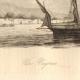DETAILS 01 | Boat - Sailboat - Vassel - Slavery - Ship for the African Slave Trade - Slave Ship in Africa